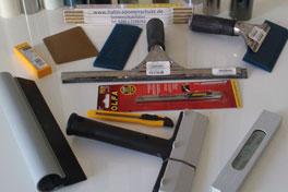 Hahn Montagewerkzeuge