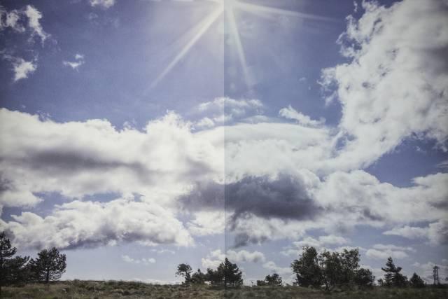 Sonnenschutzfolie Perfekt 60 Innen