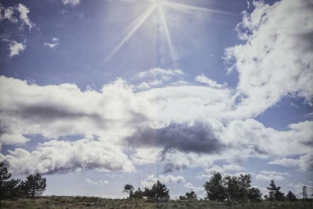 Sonnenschutz mit wenig Verdunklung